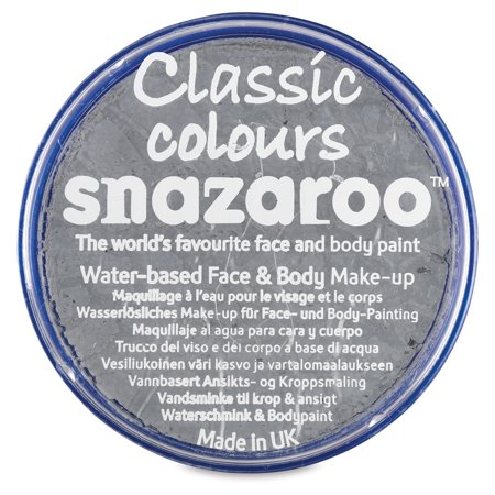 Snazaroo Face Paints](Snazaroo Face Paint Halloween)