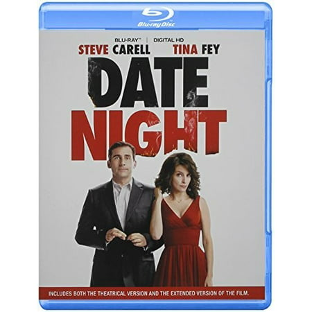 Date Night (Blu-ray) - Halloween Date Night Movies