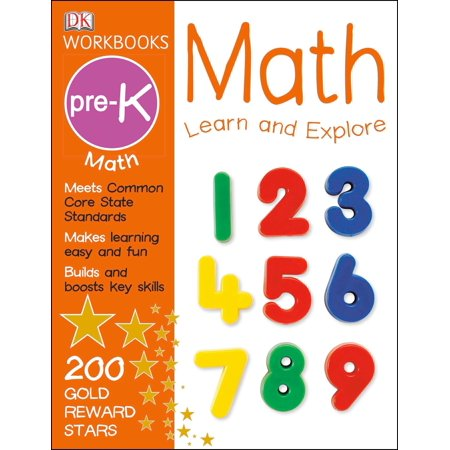 DK Workbooks: Math, Pre-K : Learn and - Duck Life 4 Cool Math