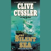 The Silent Sea - Audiobook