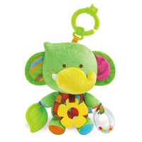 Baby Toys - B Kids - Take Along Activity Toy- fefe Games Kids New 004662