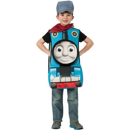 Thomas Tank Costume (Deluxe Thomas Toddler/Child)