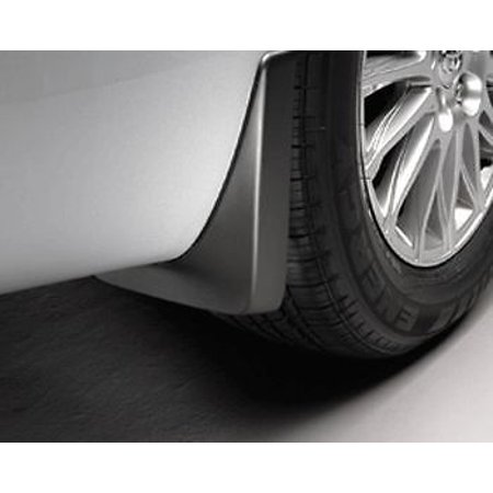 OEM Toyota Sienna 2004-2010 Mudguard Set PT769-08040