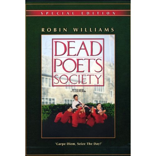 Dead Poets Society (Special Edition) (Widescreen)