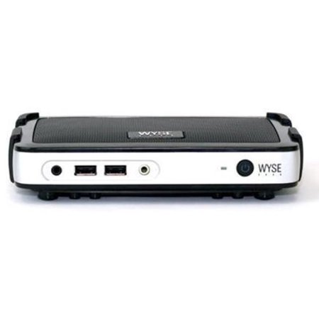 32 Mb Pc - Dell Wyse 909569-01L P25 Zero Client - Teradici Tera2321 - 512 MB RAM - No Hard Drive - Ethernet Network - No Operating System