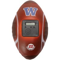 Washington Huskies Buzzerbeater Football Alarm Clock