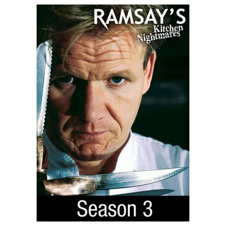Od Gordon Ramsay Kitchen Nightmares