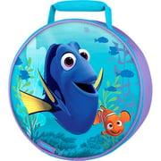 Disney Pixar Finding Dory Dory & Nemo Lunch Tote