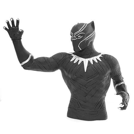 Coin Bank - Marvel - Black Panther New Toys Licensed