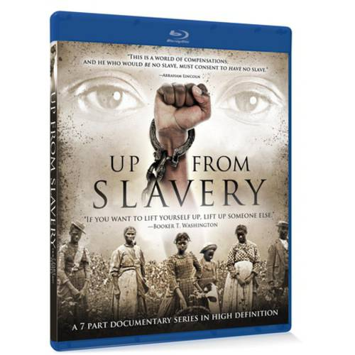 Up From Slavery: 7-Part Documentary Series (Blu-ray) (Full Frame)