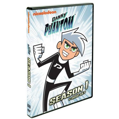 Danny Phantom: Season One (Full Frame)