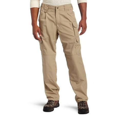 5.11 Tactical Men's Taclite Pro Pants (74273), TDU Khaki