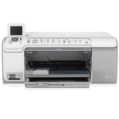 HP Photosmart C5280 All-in-One Printer/Scanner/Copier (Q8330A#ABA)