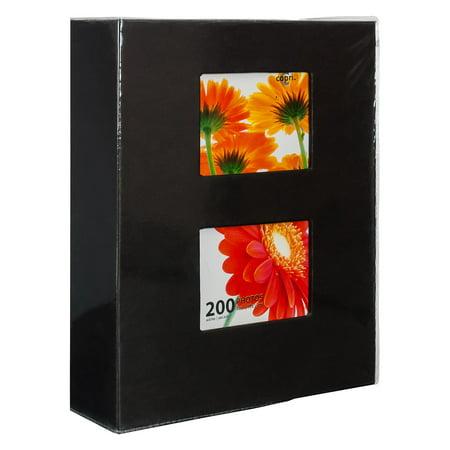 Grace Album (Kiera Grace Photo Album Holds 200 - 6 Pack )