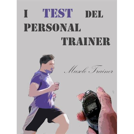 I Test del Personal Trainer - eBook