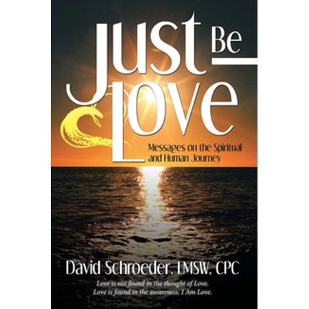 Just Be Love - eBook