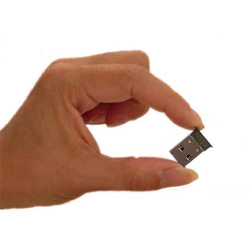 Cirago BTA-3210 MICRO Bluetooth USB Adapter