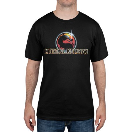 Mortal Kombat - Original Logo - Mortal Kombat Ninja Costumes