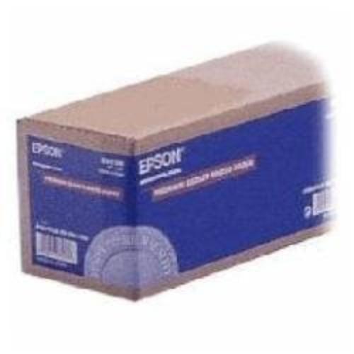 """Epson Premium C13S041640 Photo Paper - 44"""" x 1200 25/32"""" ..."""