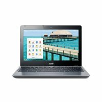 Details about  Acer C720-2103 11.6 in chromebook, Intel Celeron 1.4GHz 2GB Ram | 16GB SSD (Refurbished)