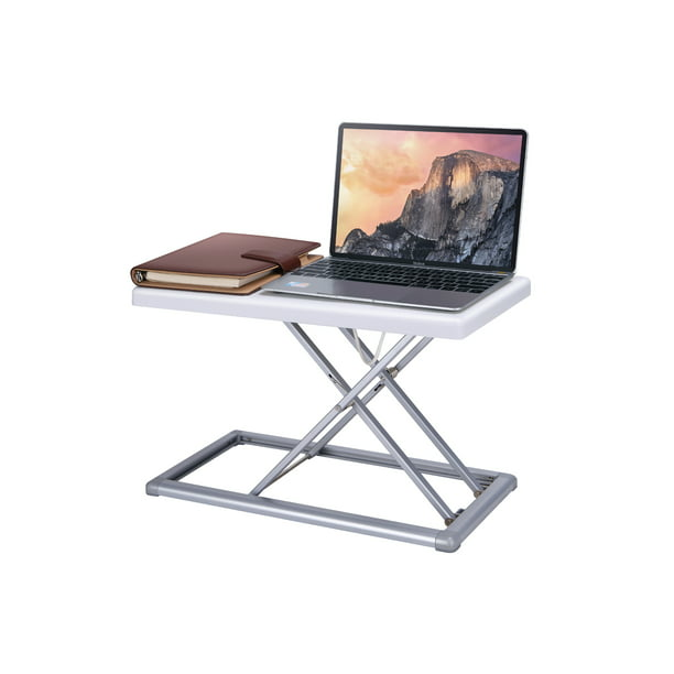 "Rocelco 19"" Portable Desk Riser 