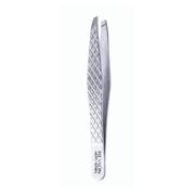 Best Tweezers For Men - Revlon Men's Series Slant Tip Tweezer, Stainless Steel Review