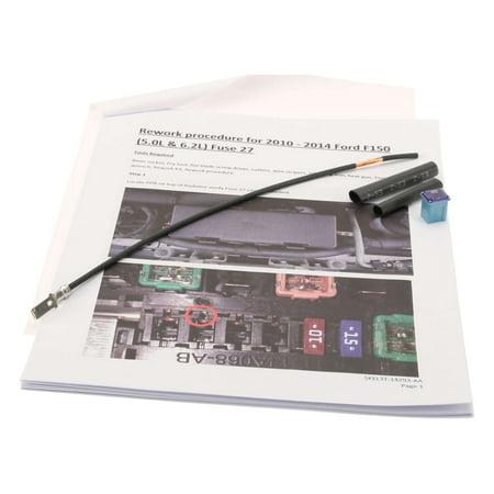 Motorcraft Fuel Pump Jumper Harness Kit WT56872