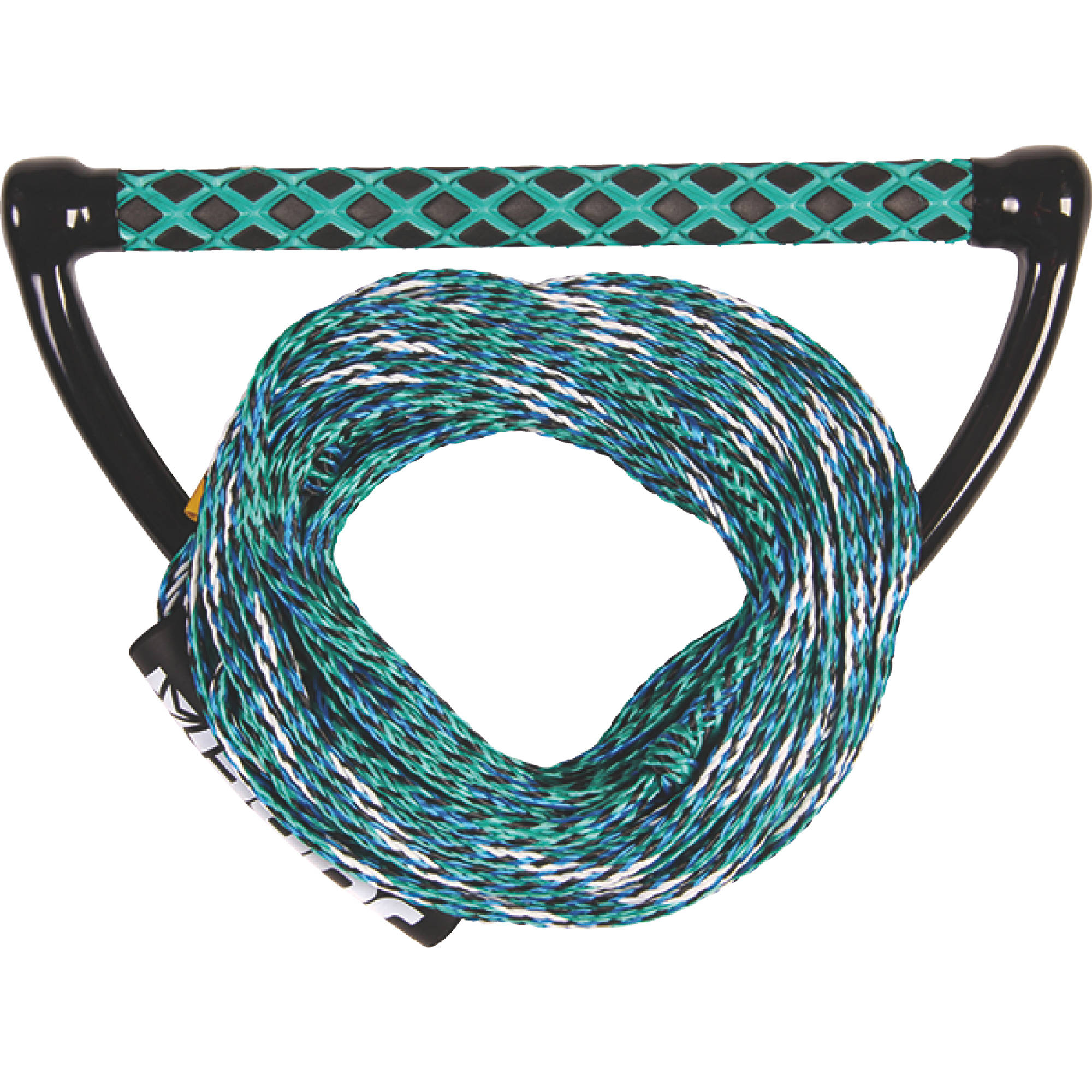 Jobe 211317012 Blue Wakeboard Combo 55' EVA Grip Transfer Rope by Jobe Sport International