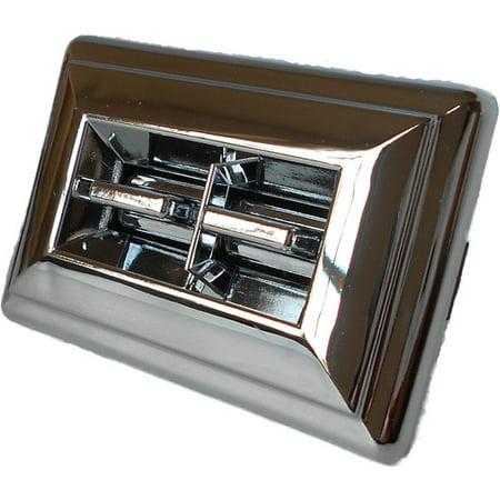 Oldsmobile Cutlass SUpreme Master Power Window Switch 1982-1988 (1982 1983 1984 1985 1986 1987 1988) (electric control panel lock button auto driver passenger (1987 Oldsmobile Cutlass Supreme Brougham 4 Door)
