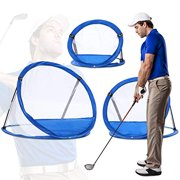Best Pc Golf Games - Tri Great USA CORP Golf Net Practice Equipment Review