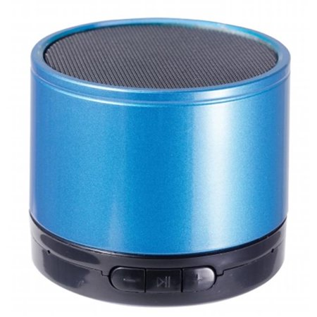 Craig CMA3568BL Wireless Portable Speaker With Bluetooth – Blue