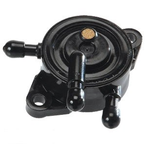 808656 New Vacuum Type Fuel Pump for Briggs & Stratton 15-25 HP Engines ()