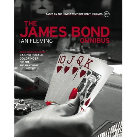 The James Bond Omnibus, Volume 001 (Paperback)