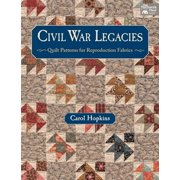 Civil War Legacies - eBook