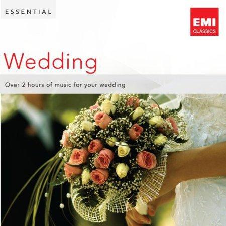 Essential Wedding / Various (Essential Wedding Music)