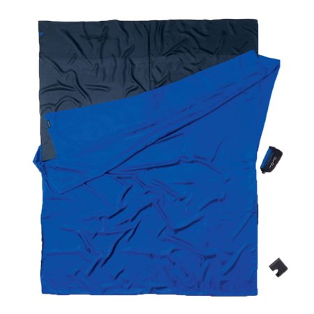 Cozy Cocoon (Cocoon Silk TravelSheet Doublesize)