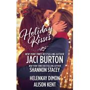 Holiday Kisses - eBook