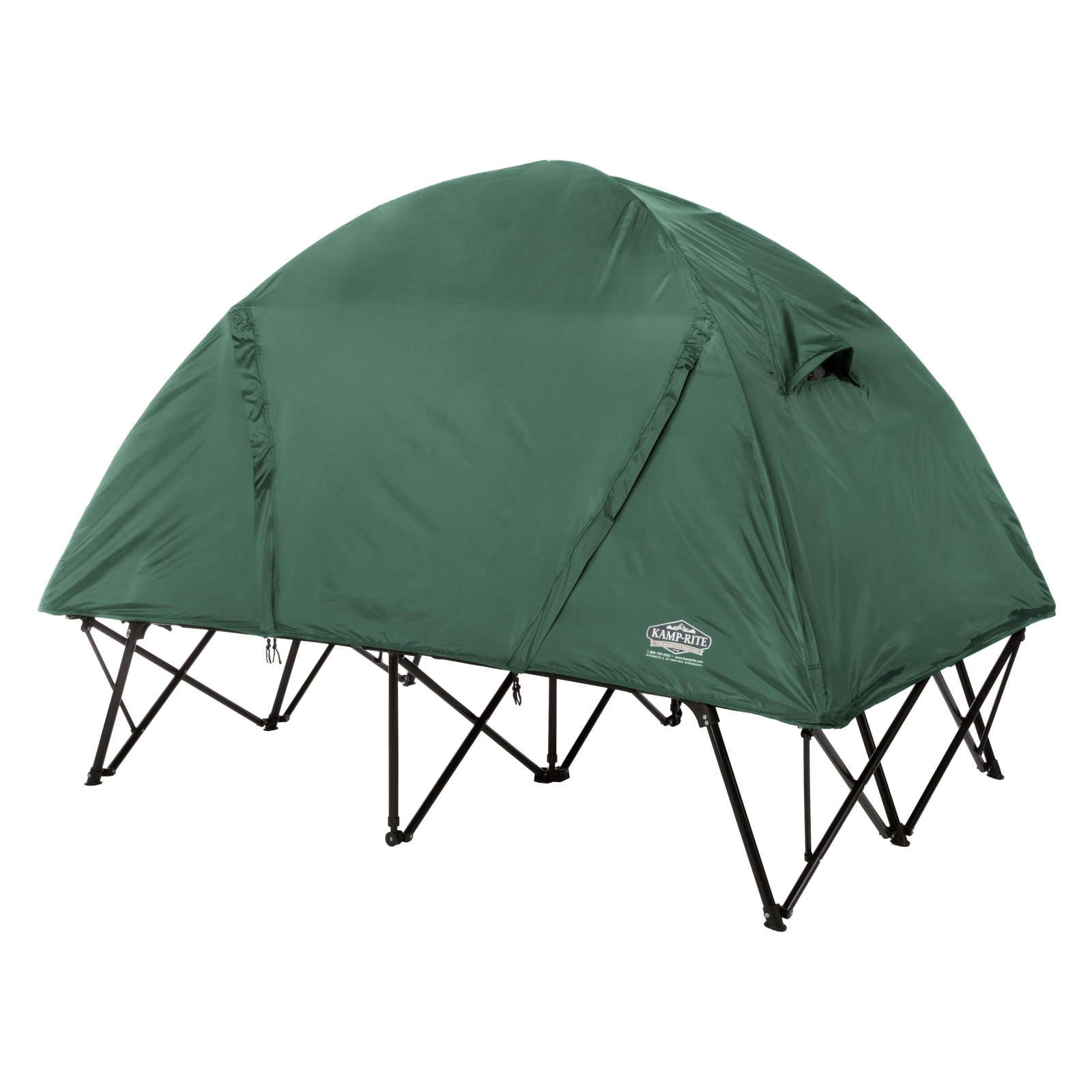 Click here to buy Kamp-Rite Compact Tent Cot by Kamp-Rite.
