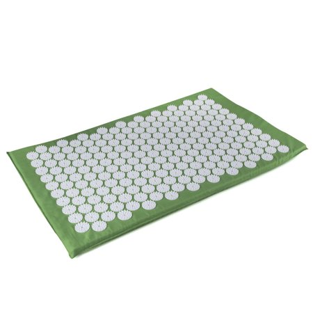 Kendal Acupressure Massage Mat for Chronic Neck Back Head Pain Relief