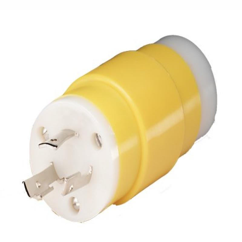 Marinco 20 Amp To 30 Amp Adapter (1Pc) MAR-84A - Shore Po...