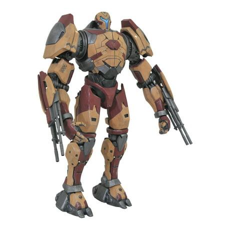 Diamond Select Toys Pacific Rim 2 Select Series 3 Omega Action Figure (Pacific Rim Action Figures)
