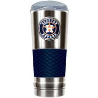 Houston Astros 24oz. Draft Tumbler - Blue - No Size