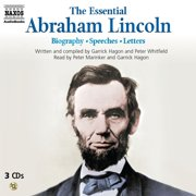 The Essential Abraham Lincoln - Audiobook