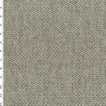 Black Sand Taupe Halo Dobby Home Decorating Fabric Fabric By The