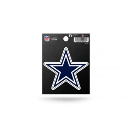 Dallas Cowboys Short Sport Decal for $<!---->