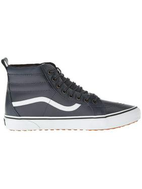 957442535b Product Image Vans VN-0A33TXUQD  SK8-HI MTE Sky Captain White Sneakers