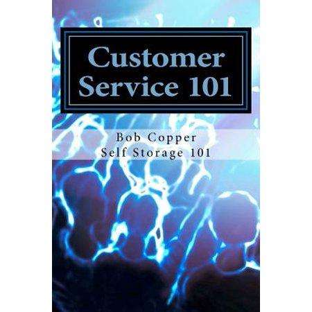 Customer Service 101  Using Common Sense To Provide A Superior Customer Experience
