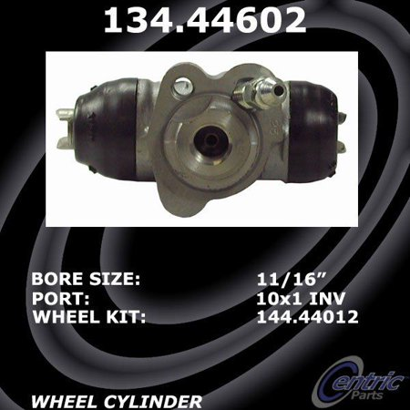 OE Replacement for 1992-1999 Toyota Paseo Rear Right Drum Brake Wheel Cylinder (Base / -