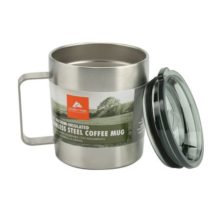 Ozark Trail 12oz Coffee Mug by Ozark Trail