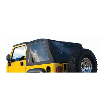 - Rampage Products Rampage - Frameless Trail Top - Jeep 109535